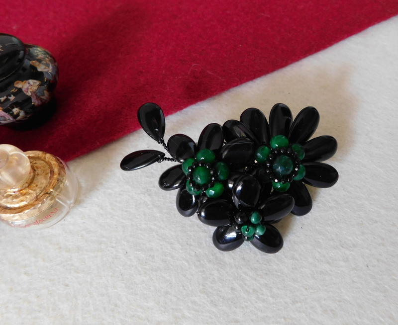 """""""Flori de piatră-Bijoux"""" albumul II-bijuterii artizanale marca Didina Sava - Pagina 6 00818"""