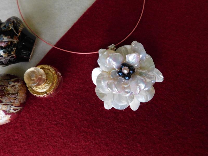 """""""Flori de piatră-Bijoux"""" albumul II-bijuterii artizanale marca Didina Sava - Pagina 7 00913"""