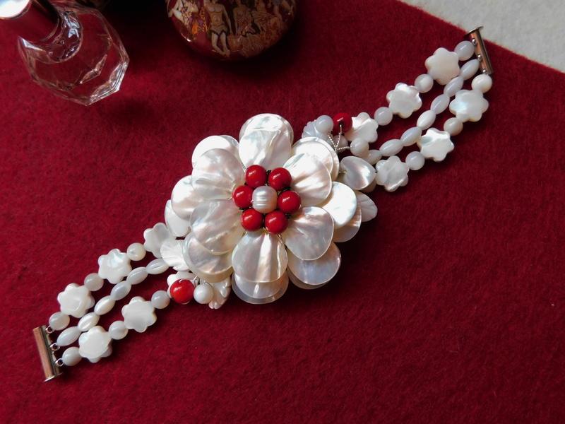 """""""Flori de piatră-Bijoux"""" albumul II-bijuterii artizanale marca Didina Sava - Pagina 7 01013"""