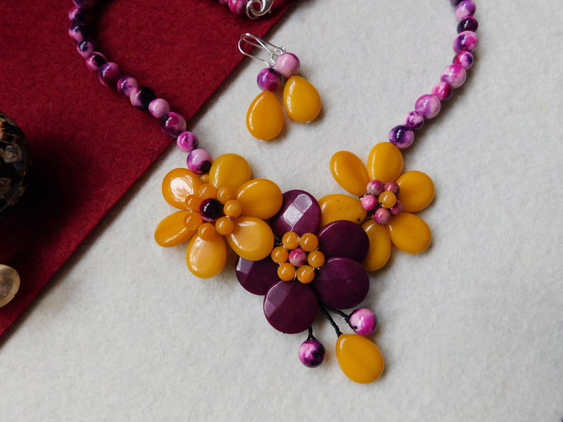 """""""Flori de piatră-Bijoux"""" albumul II-bijuterii artizanale marca Didina Sava - Pagina 6 01015"""