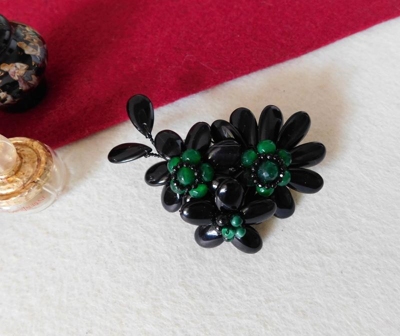 """""""Flori de piatră-Bijoux"""" albumul II-bijuterii artizanale marca Didina Sava - Pagina 6 01116"""