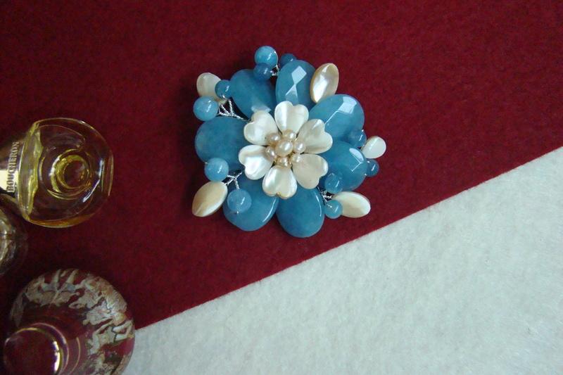 """""""Flori de piatră-Bijoux"""" albumul II-bijuterii artizanale marca Didina Sava - Pagina 10 01210"""