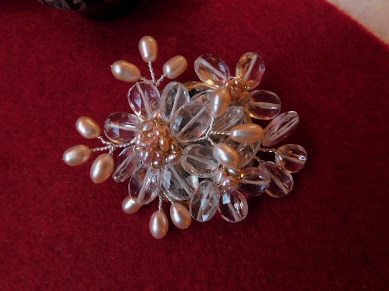 """""""Flori de piatră-Bijoux"""" albumul II-bijuterii artizanale marca Didina Sava - Pagina 10 01212"""