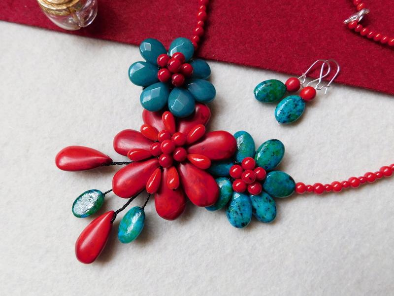 """""""Flori de piatră-Bijoux"""" albumul II-bijuterii artizanale marca Didina Sava - Pagina 6 01313"""