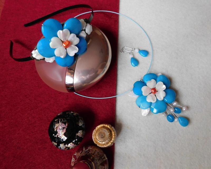 """""""Flori de piatră-Bijoux"""" albumul II-bijuterii artizanale marca Didina Sava - Pagina 6 01314"""