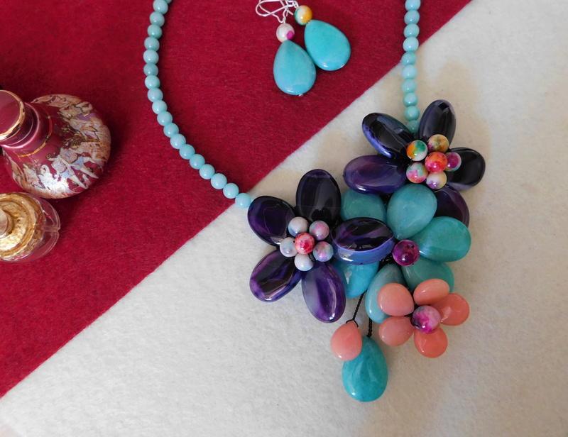 """""""Flori de piatră-Bijoux"""" albumul II-bijuterii artizanale marca Didina Sava - Pagina 6 01315"""