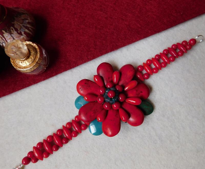 """""""Flori de piatră-Bijoux"""" albumul II-bijuterii artizanale marca Didina Sava - Pagina 6 01316"""