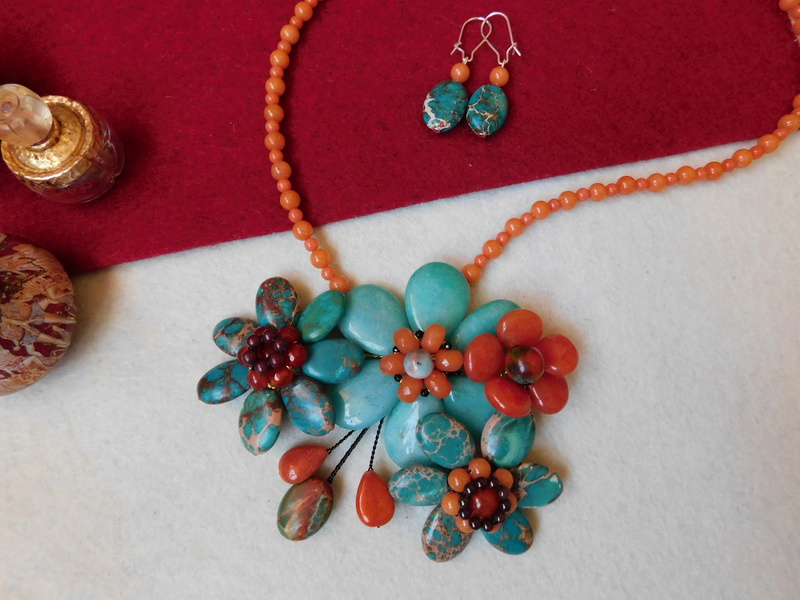 """""""Flori de piatră-Bijoux"""" albumul II-bijuterii artizanale marca Didina Sava - Pagina 6 01317"""