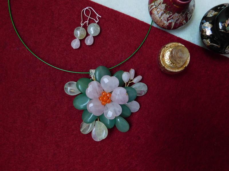"""""""Flori de piatră-Bijoux"""" albumul II-bijuterii artizanale marca Didina Sava - Pagina 6 01513"""