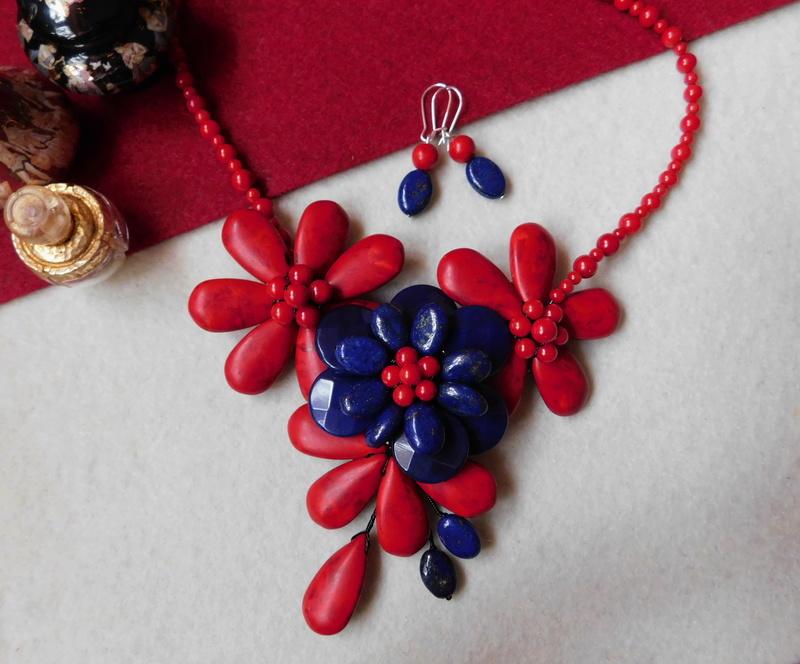 """""""Flori de piatră-Bijoux"""" albumul II-bijuterii artizanale marca Didina Sava - Pagina 6 01613"""