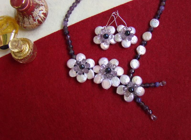 """""""Flori de piatră-Bijoux"""" albumul II-bijuterii artizanale marca Didina Sava - Pagina 11 01810"""