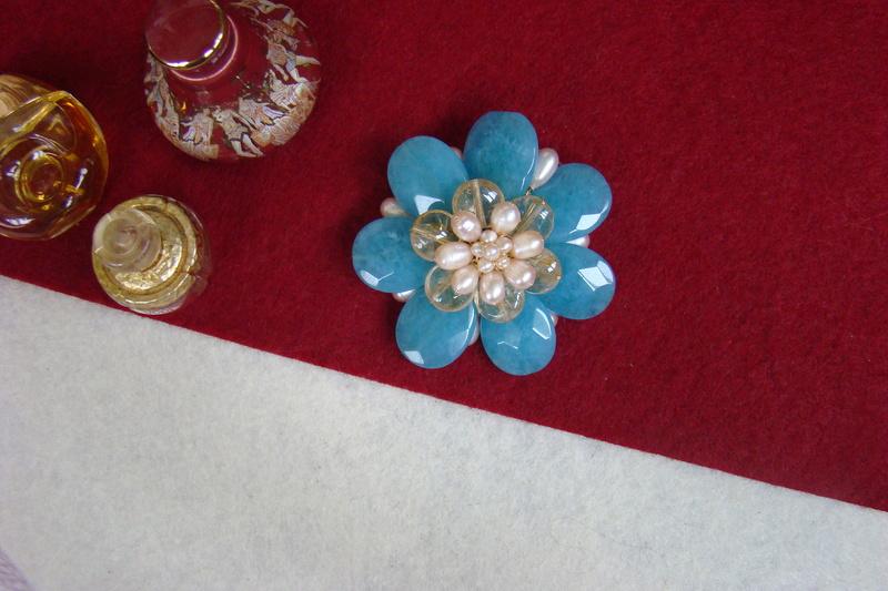 """""""Flori de piatră-Bijoux"""" albumul II-bijuterii artizanale marca Didina Sava - Pagina 8 01813"""