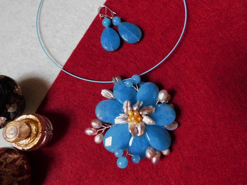 """""""Flori de piatră-Bijoux"""" albumul II-bijuterii artizanale marca Didina Sava - Pagina 6 01816"""