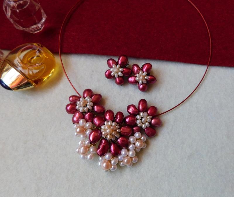 """""""Flori de piatră-Bijoux"""" albumul II-bijuterii artizanale marca Didina Sava - Pagina 10 01910"""