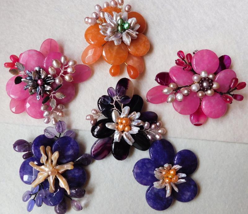 """""""Flori de piatră-Bijoux"""" albumul II-bijuterii artizanale marca Didina Sava - Pagina 10 01912"""