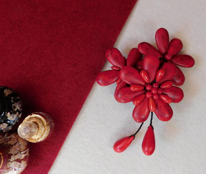 """""""Flori de piatră-Bijoux"""" albumul II-bijuterii artizanale marca Didina Sava - Pagina 6 01914"""