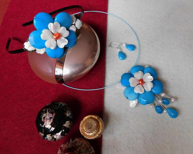"""""""Flori de piatră-Bijoux"""" albumul II-bijuterii artizanale marca Didina Sava - Pagina 6 01916"""