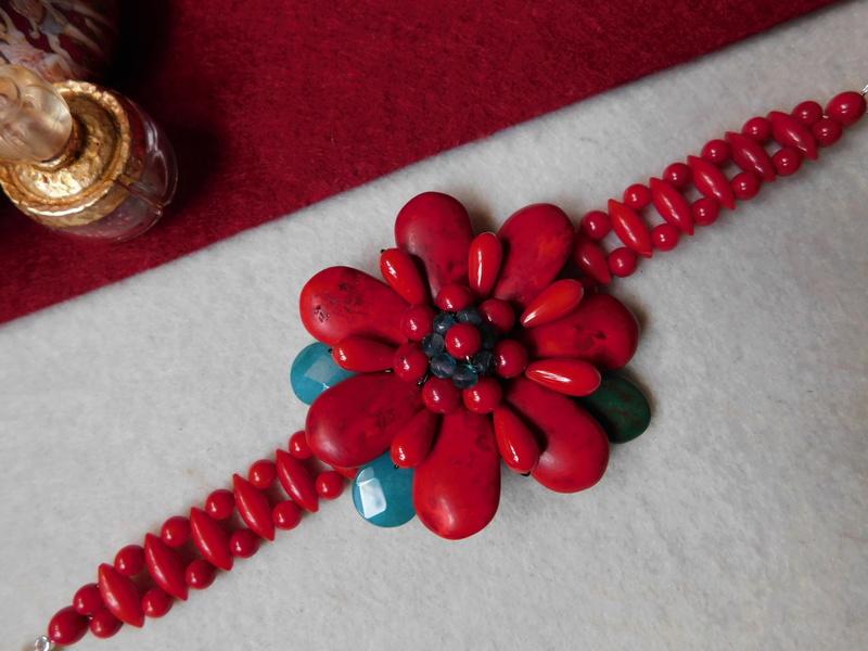 """""""Flori de piatră-Bijoux"""" albumul II-bijuterii artizanale marca Didina Sava - Pagina 6 01917"""