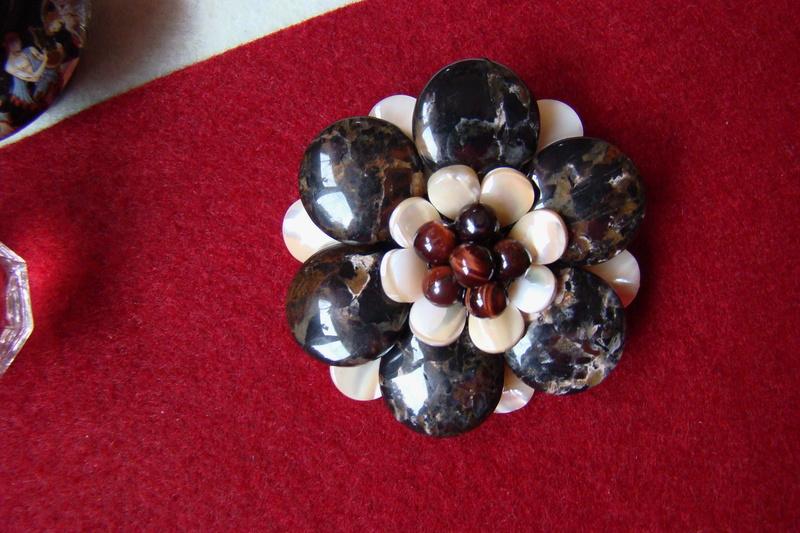 """""""Flori de piatră-Bijoux"""" albumul II-bijuterii artizanale marca Didina Sava - Pagina 10 02011"""