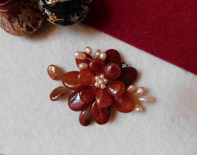 """""""Flori de piatră-Bijoux"""" albumul II-bijuterii artizanale marca Didina Sava - Pagina 7 02110"""