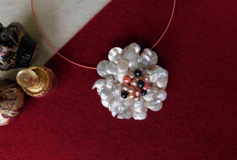 """""""Flori de piatră-Bijoux"""" albumul II-bijuterii artizanale marca Didina Sava - Pagina 7 02212"""