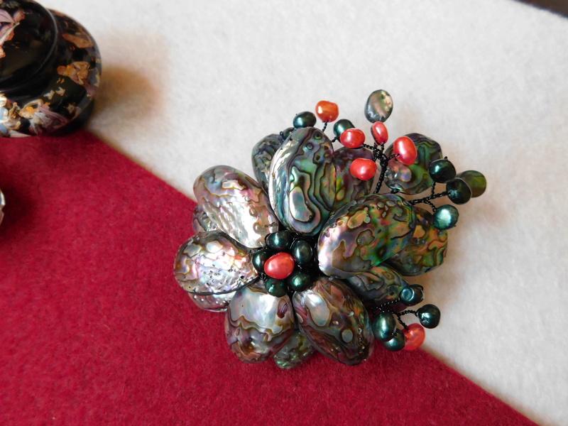"""""""Flori de piatră-Bijoux"""" albumul II-bijuterii artizanale marca Didina Sava - Pagina 6 02213"""
