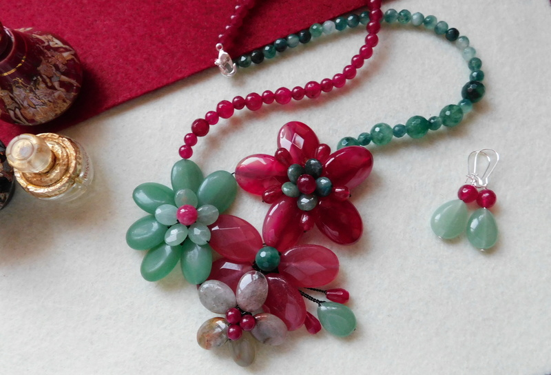 """""""Flori de piatră-Bijoux"""" albumul II-bijuterii artizanale marca Didina Sava - Pagina 6 02215"""