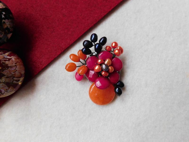 """""""Flori de piatră-Bijoux"""" albumul II-bijuterii artizanale marca Didina Sava - Pagina 6 02313"""