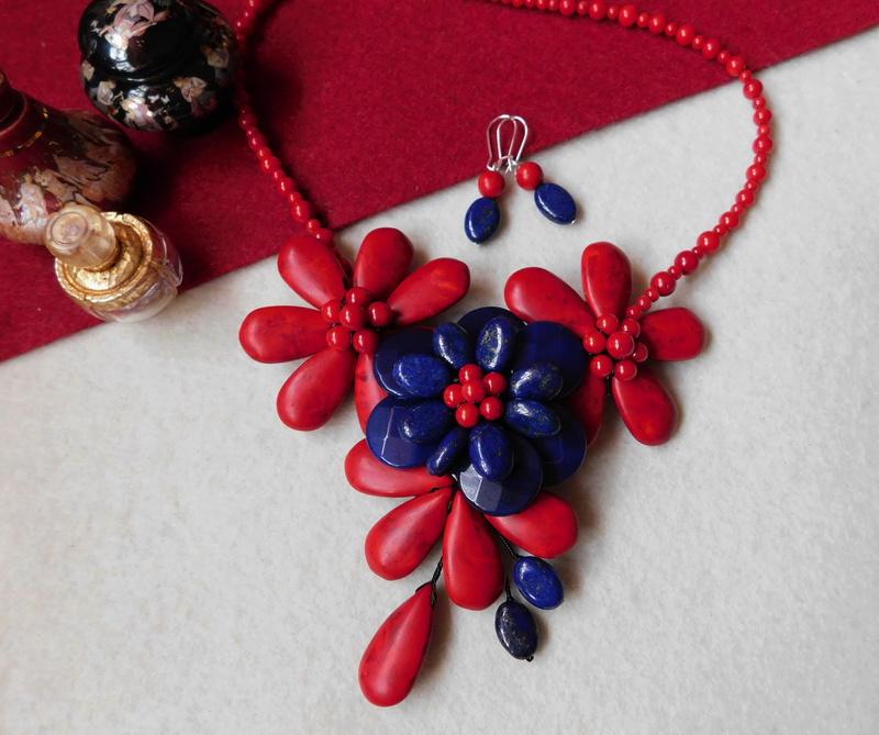"""""""Flori de piatră-Bijoux"""" albumul II-bijuterii artizanale marca Didina Sava - Pagina 6 02314"""