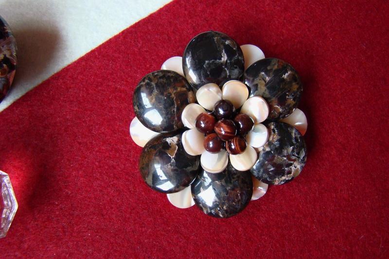 """""""Flori de piatră-Bijoux"""" albumul II-bijuterii artizanale marca Didina Sava - Pagina 8 02410"""