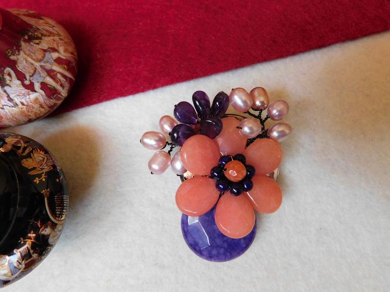 """""""Flori de piatră-Bijoux"""" albumul II-bijuterii artizanale marca Didina Sava - Pagina 6 02412"""
