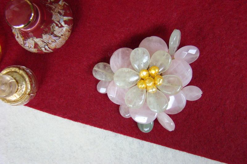 """""""Flori de piatră-Bijoux"""" albumul II-bijuterii artizanale marca Didina Sava - Pagina 8 03010"""