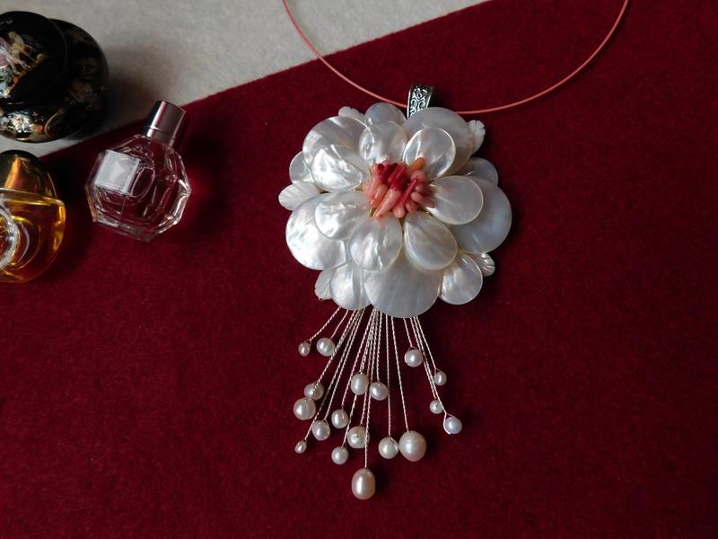 """""""Flori de piatră-Bijoux"""" albumul II-bijuterii artizanale marca Didina Sava - Pagina 10 03110"""