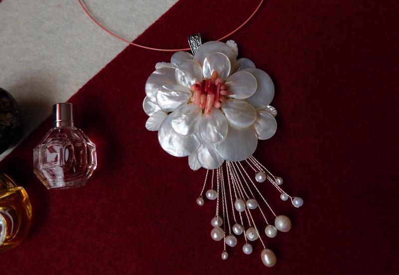 """""""Flori de piatră-Bijoux"""" albumul II-bijuterii artizanale marca Didina Sava - Pagina 10 03410"""