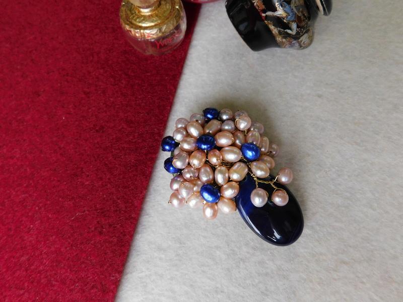 """""""Flori de piatră-Bijoux"""" albumul II-bijuterii artizanale marca Didina Sava - Pagina 7 03812"""