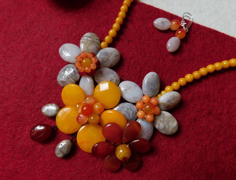 """""""Flori de piatră-Bijoux"""" albumul II-bijuterii artizanale marca Didina Sava - Pagina 6 04711"""