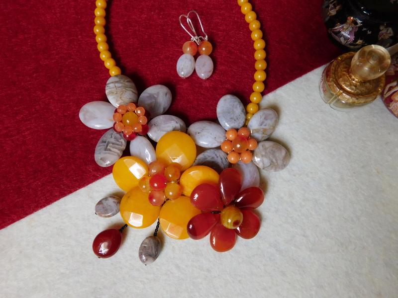 """""""Flori de piatră-Bijoux"""" albumul II-bijuterii artizanale marca Didina Sava - Pagina 6 05710"""