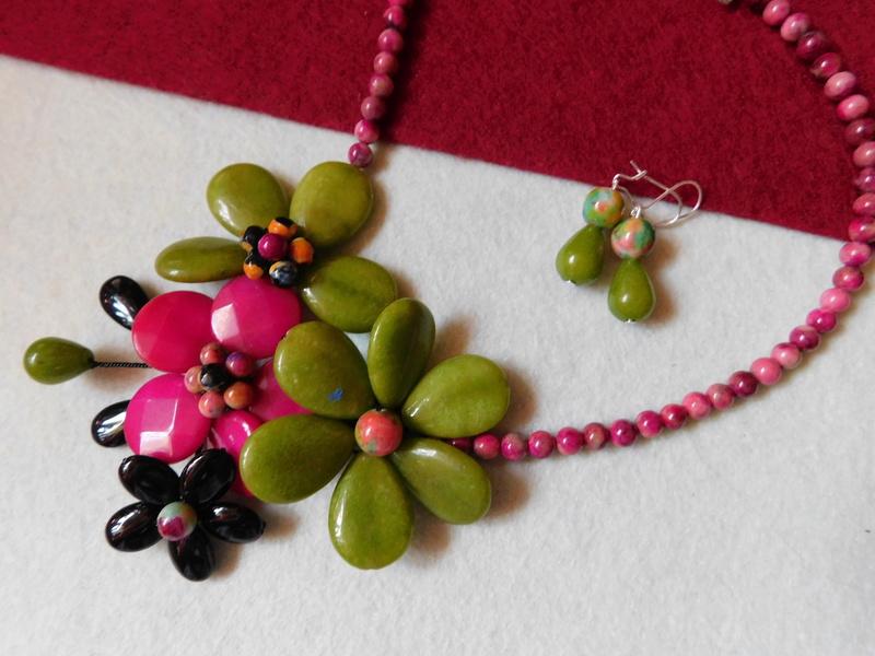 """""""Flori de piatră-Bijoux"""" albumul II-bijuterii artizanale marca Didina Sava - Pagina 6 05912"""