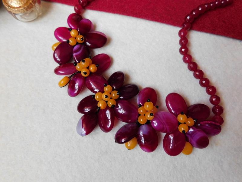 """""""Flori de piatră-Bijoux"""" albumul II-bijuterii artizanale marca Didina Sava - Pagina 6 07510"""
