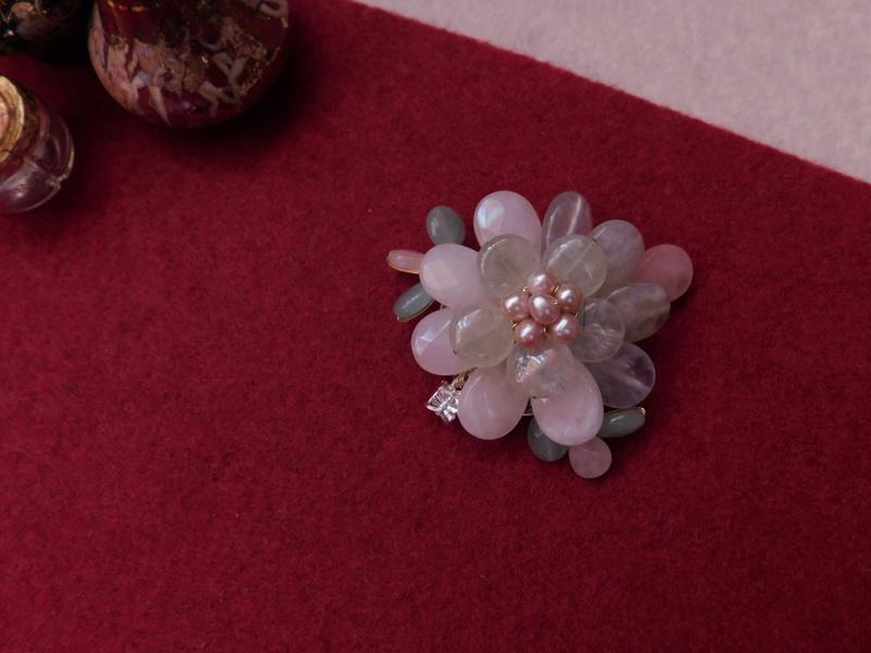 """""""Flori de piatră-Bijoux"""" albumul II-bijuterii artizanale marca Didina Sava - Pagina 7 A_210"""