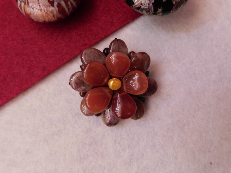 """""""Flori de piatră-Bijoux"""" albumul II-bijuterii artizanale marca Didina Sava - Pagina 7 A_610"""