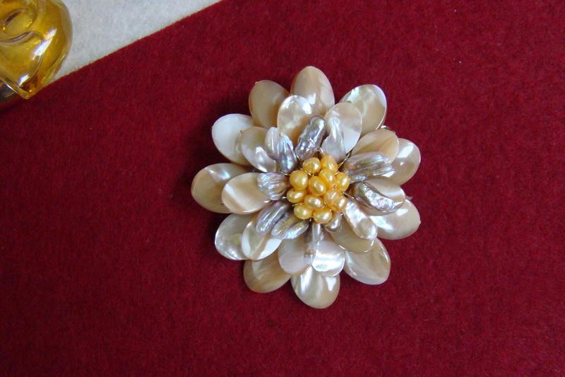 """""""Flori de piatră-Bijoux"""" albumul II-bijuterii artizanale marca Didina Sava - Pagina 11 Colie101"""