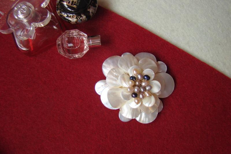"""""""Flori de piatră-Bijoux"""" albumul II-bijuterii artizanale marca Didina Sava - Pagina 8 Colie119"""