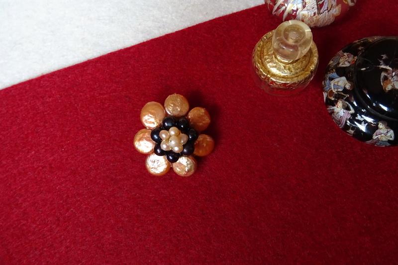 """""""Flori de piatră-Bijoux"""" albumul II-bijuterii artizanale marca Didina Sava - Pagina 10 Colie135"""