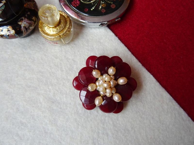 """""""Flori de piatră-Bijoux"""" albumul II-bijuterii artizanale marca Didina Sava - Pagina 7 Colie137"""