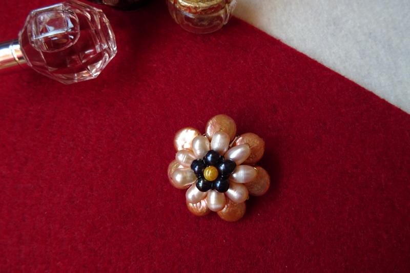 """""""Flori de piatră-Bijoux"""" albumul II-bijuterii artizanale marca Didina Sava - Pagina 7 Colie139"""