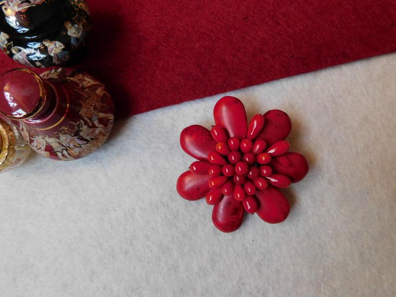 """""""Flori de piatră-Bijoux"""" albumul II-bijuterii artizanale marca Didina Sava - Pagina 7 Colie144"""
