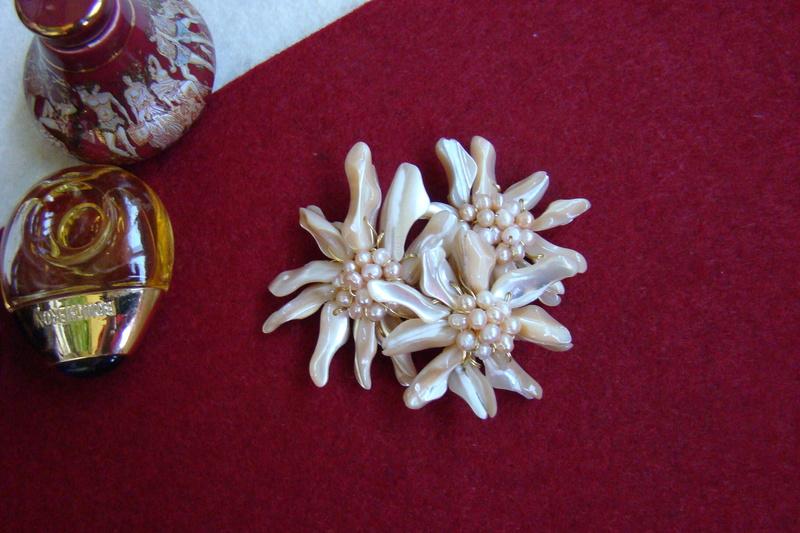 """""""Flori de piatră-Bijoux"""" albumul II-bijuterii artizanale marca Didina Sava - Pagina 10 Colier40"""