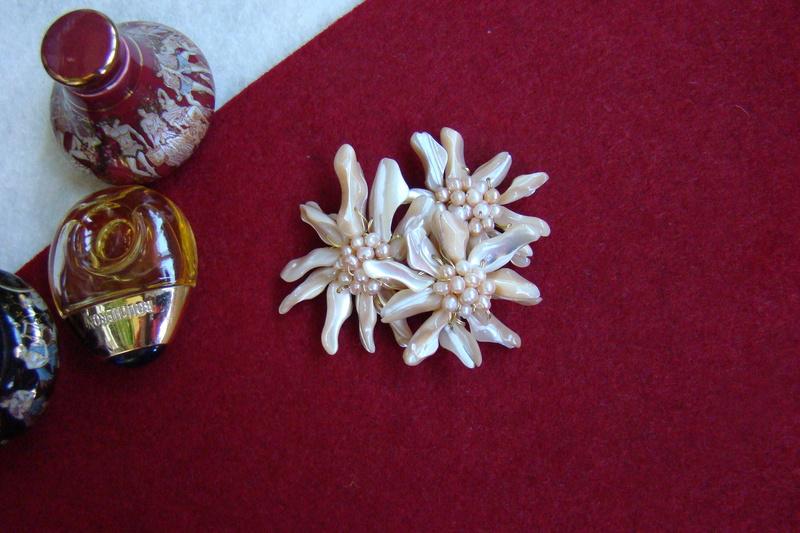 """""""Flori de piatră-Bijoux"""" albumul II-bijuterii artizanale marca Didina Sava - Pagina 10 Colier41"""