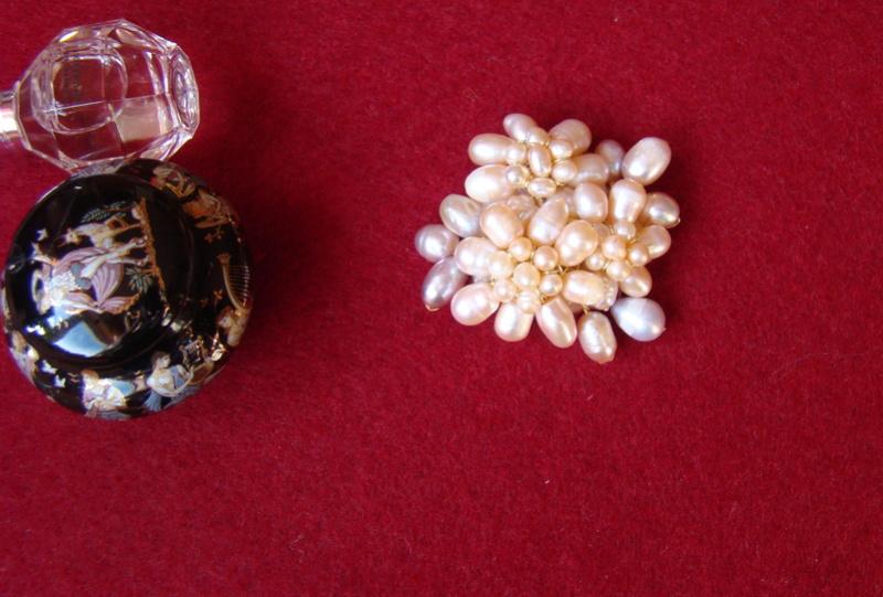 """""""Flori de piatră-Bijoux"""" albumul II-bijuterii artizanale marca Didina Sava - Pagina 11 Colier57"""